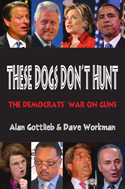 These Dogs Don't Hunt
